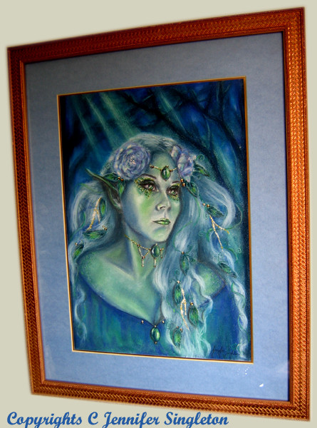 Jen...for...ME...Framed