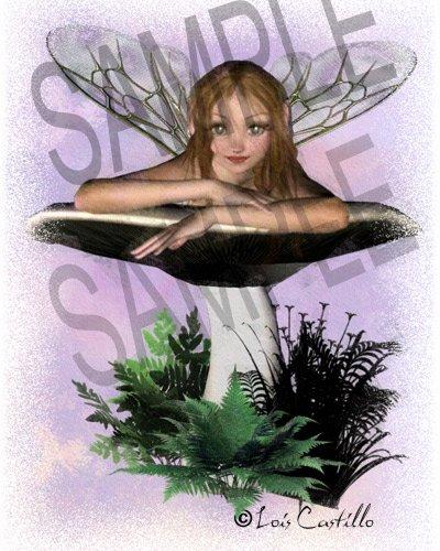 A Fairy Smile