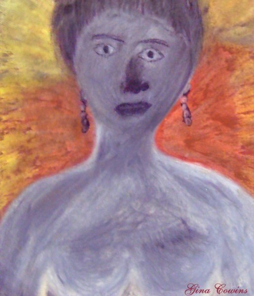 Misery - Self Portrait