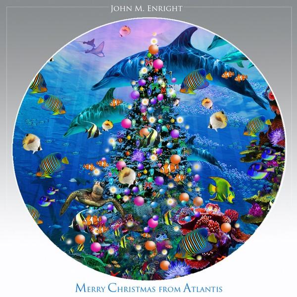 Atlantis Christmas