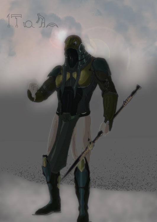 Horus-II