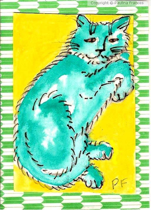 Fauv Cat