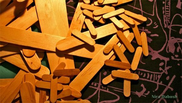 Season of the Sticks