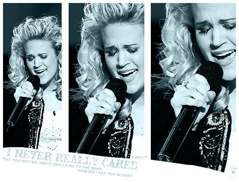 Carrie Underwood - American Idol