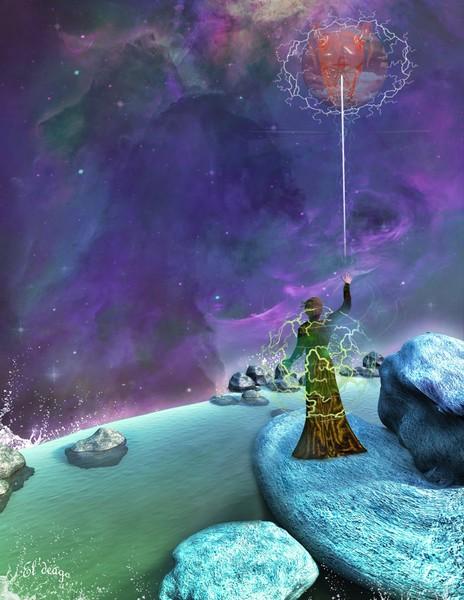 Voodoo Planet III