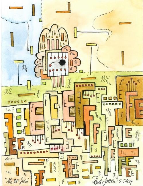 The E.F. Factor