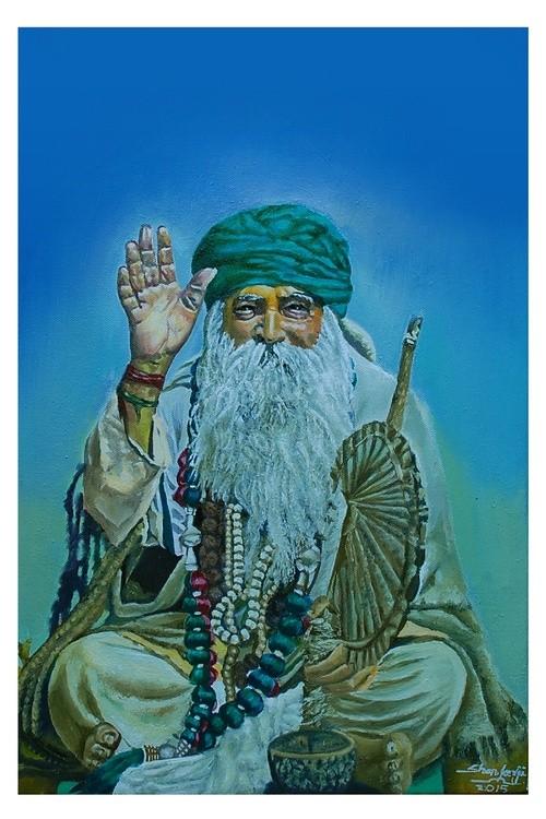 Yogi Ram Surat Kumar saint of india