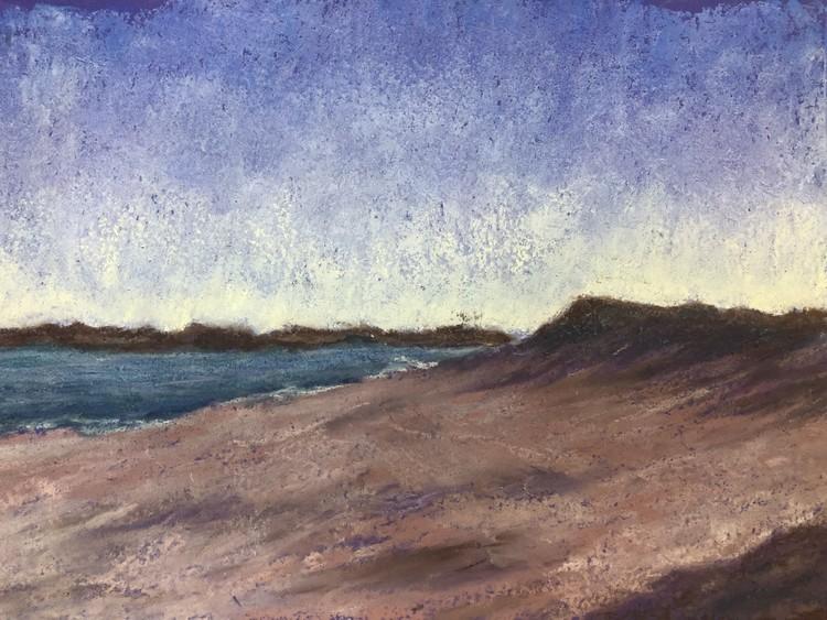 Sandy Headland