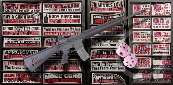 01.19.13 Gun Appreciation Day