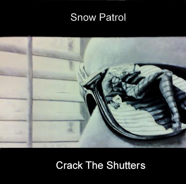 Crack The Shutter