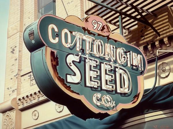 CottonGim Seed