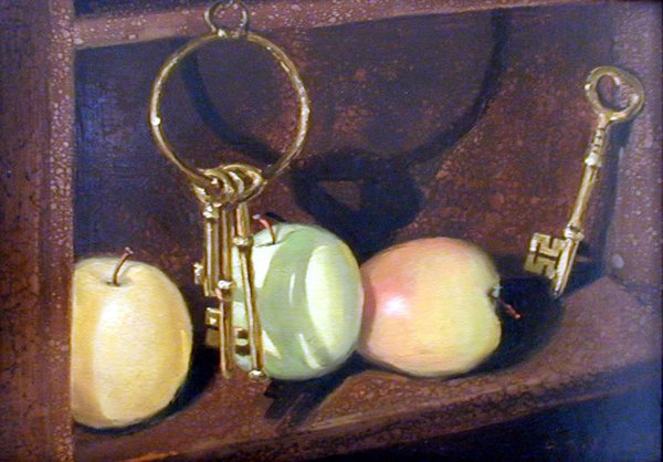 Apples and Keys