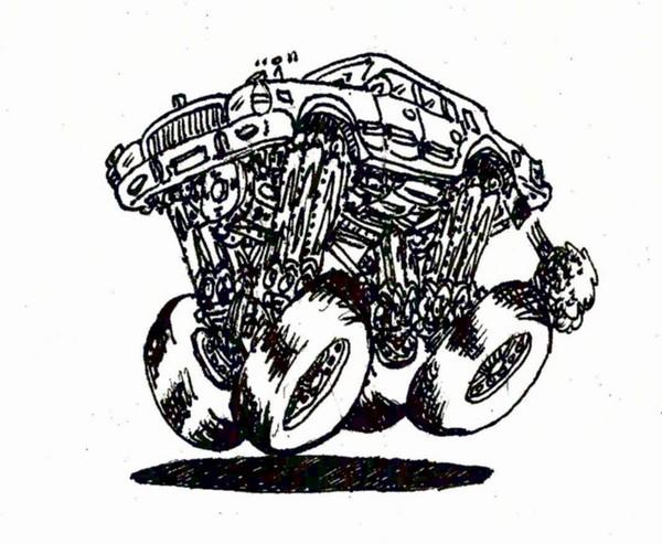 Car Conversion