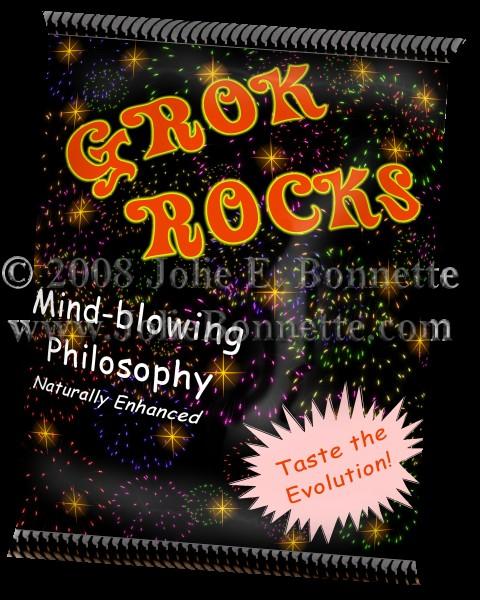 Grok Rocks