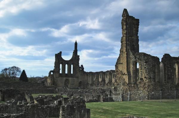 Byland Abbey