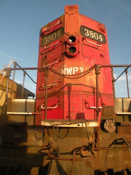 POrtrait Engine 3804