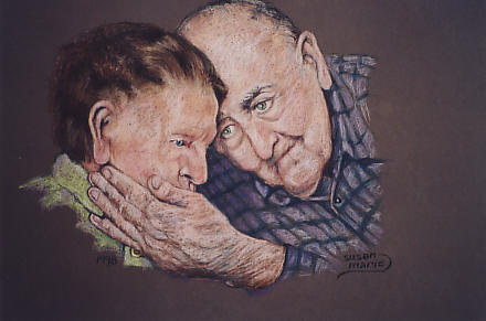 Married for 80 Years