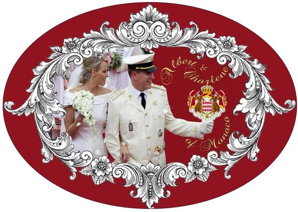 Monaco - Royals