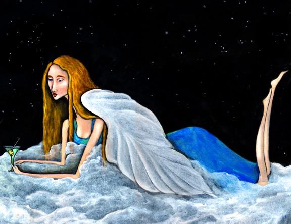 Angel Ponders