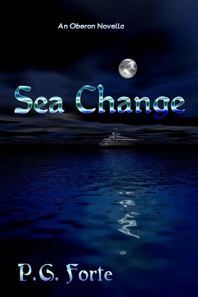 Sea Change cover art