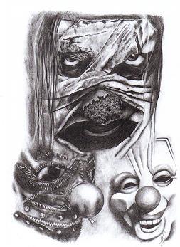 Shaun Crahan (Slipknot)