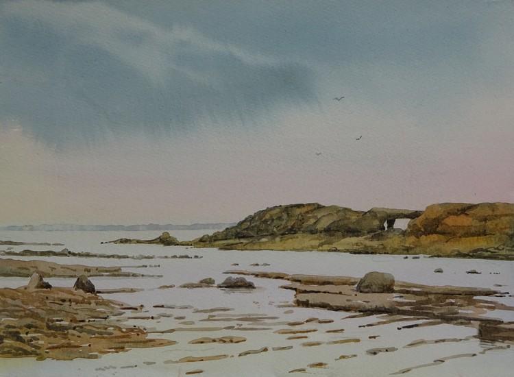 1638 Spital Point Newbiggin by the sea