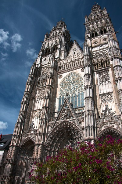 St. Gatien Cathedral