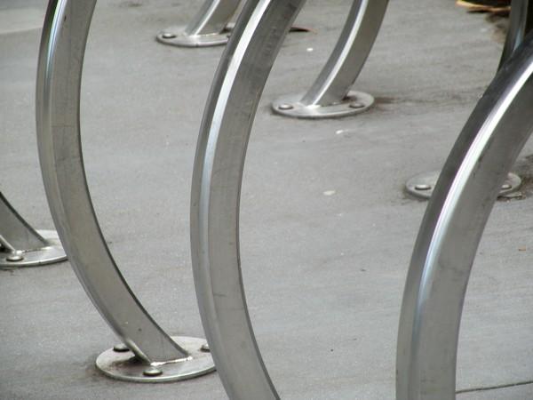 Bike Rack GG Park 2
