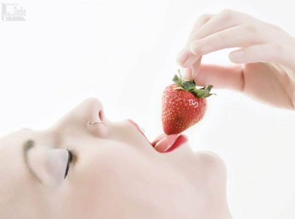 Take 1 STrawberry 1