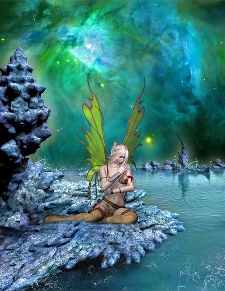 Fairytale Dreams II