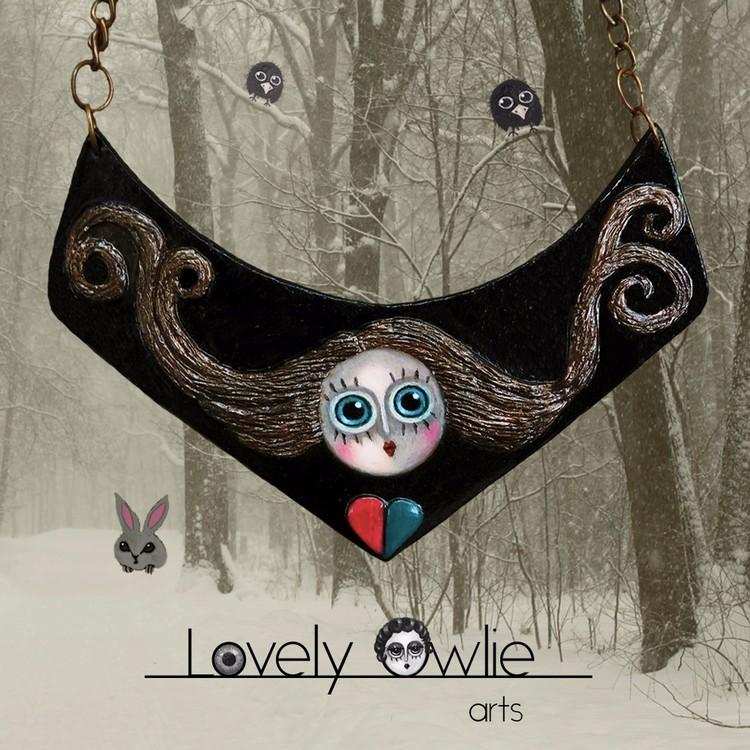 Lovely Owlie