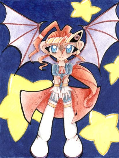 leorina wings