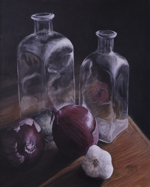 Glass and Onions