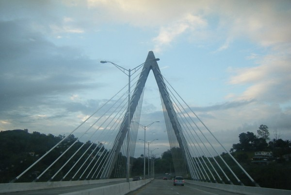 Naranjito, PR Bridge
