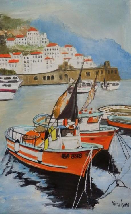 Sailboats 1