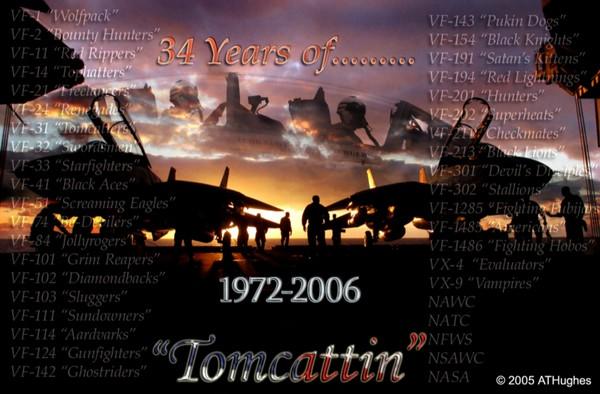 Tomcattin
