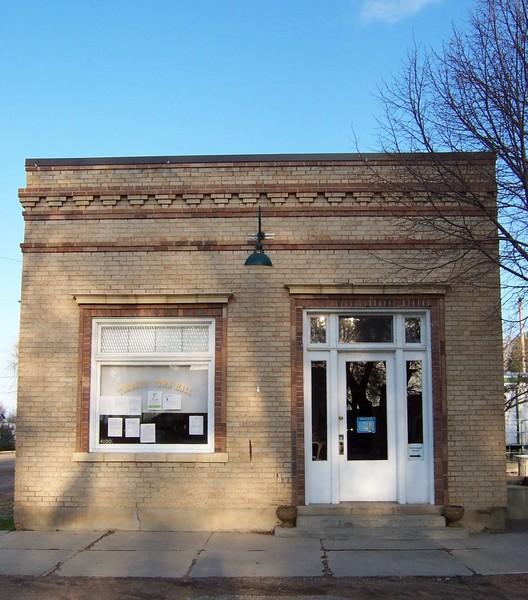 Timnath Town Hall