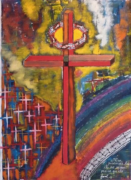 La paix (la passion du christ)
