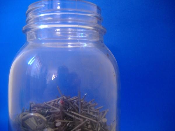 Jar of Nails