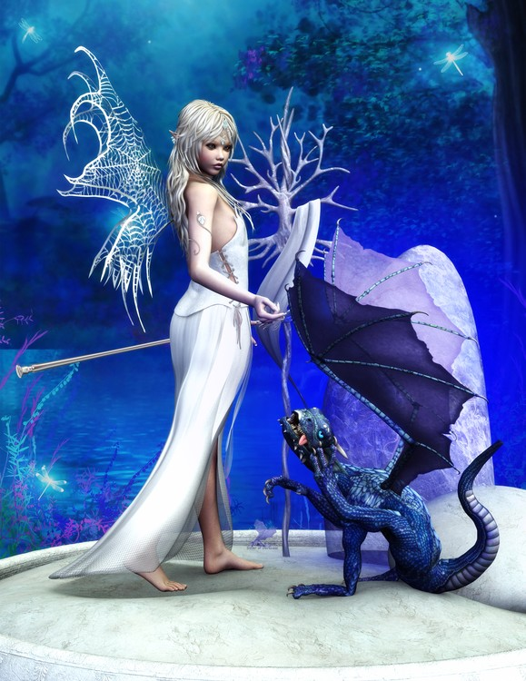 Dragon Sitter
