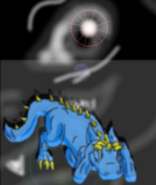 Cunomon's Nightmare