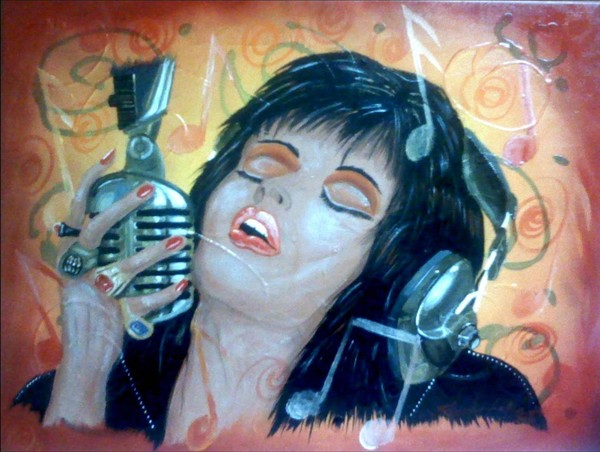 Songstress 2