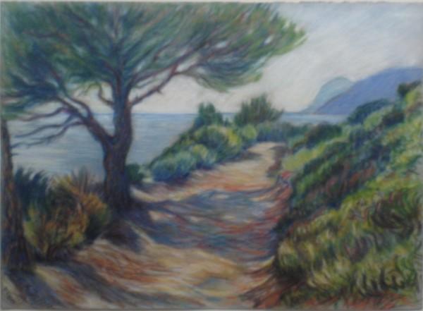 Elba shade