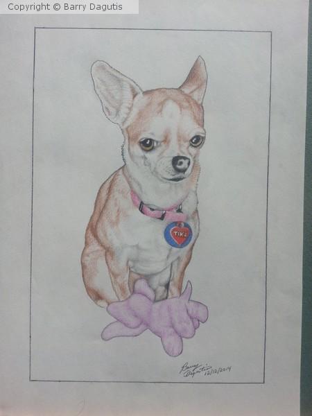 Tika drawing