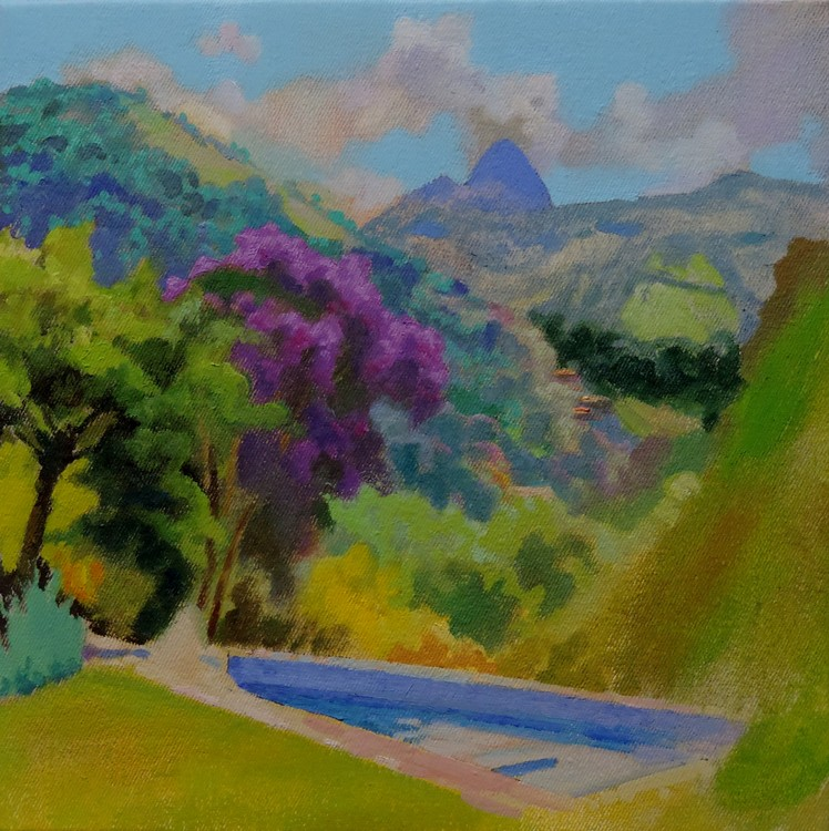 Bonsucesso landscape