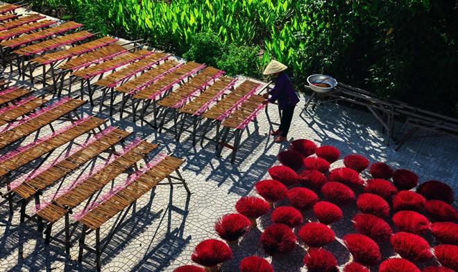 Tay Ninh  Phoi nhang 3