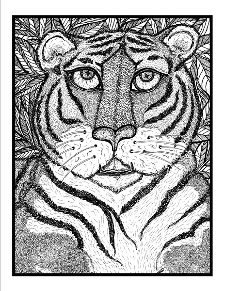 Tigress Soul