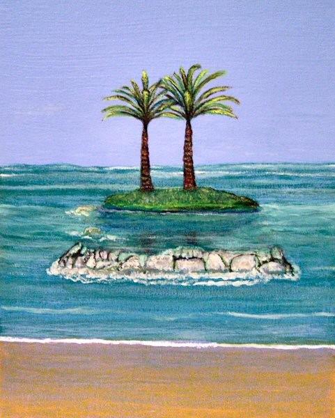 OFF THE BEACH