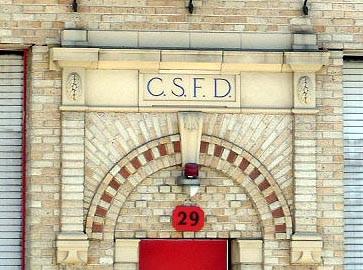 Colorado Springs Fire Dept 29