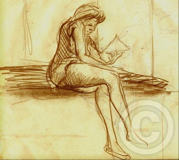 'Art Student'